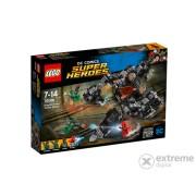 LEGO® Super Heroes, Atacul din Tunel Al Lui Knightcrawler 76086