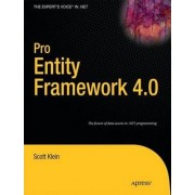 Pro Entity Framework 4.0 by James Wightman