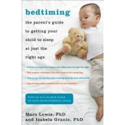 Bedtiming by Marc D Lewis