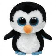 JUCARIE PLUS METEOR - BABY PINGUIN - 15 CM (TY36008)