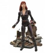 Marvel Select, Figurina Black Widow 18 cm