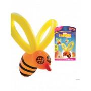 kit de balões para modular em forma de abelha Tamanho único