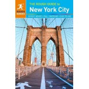 The Rough Guide to New York City by Rough Guides