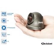 Mikro AHD 1080P / 960H hybridní kamera s IR LED 15m