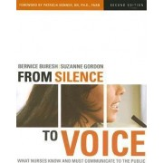 From Silence to Voice by Bernice Buresh