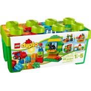 LEGO® DUPLO™ Cutie completă pentru distracţie 10572