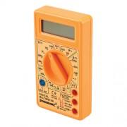 Multimètre numérique CC et CA - Silverline