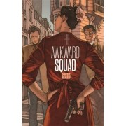 The Awkward Squad by Sophie Henaff