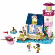 Set Constructie Lego Friends Farul Din Heartlake
