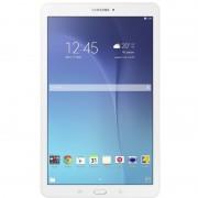 Tableta SM-T561 Galaxy Tab E, 1.5 GB RAM, 8 GB, 3G, Alb