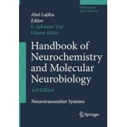Handbook of Neurochemistry and Molecular Neurobiology 2008 by Abel Lajtha