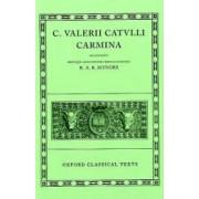 Catullus Carmina by Gaius Valerius Catullus