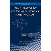 Combinatorics of Compositions and Words by Silvia Heubach