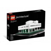LEGO VILA SAVOYE 21014