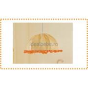 Erbesi Italia - Lampa BON BON mandarin