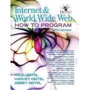 Internet and World Wide Web How to Program by (Harvey & Paul) Inc. Deitel & Associates