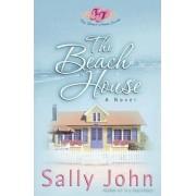 The Beach House by Sally D John