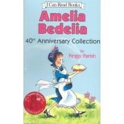Amelia Bedelia 50th Anniversary Library by Peggy Parish