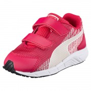 Puma Sequence v2 Infant red