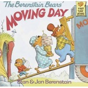 The Berenstain Bears' Moving Day by Stan Berenstain