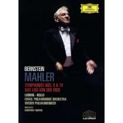 G Mahler - Symphonies No.9&10 (0044007340929) (2 DVD)
