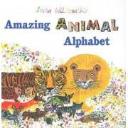Brian Wildsmith's Amazing Animal Alphabet Book by Brian Wildsmith