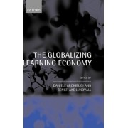 The Globalizing Learning Economy by European Socio-Economic Research Confere