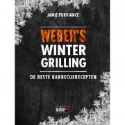 Webers Winter Grilling - Jamie Purviance