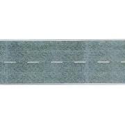 Busch betonwegdek met strepen 1 meter h0 6039