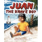 Juan the Brave Boy by Maria Angelica Martin