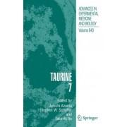 Taurine: No. 7 by Junichi Azuma
