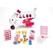 Jada Toys Hello Kitty Jet Plane Play Set