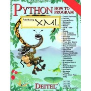 Python How to Program by Harvey M. Deitel