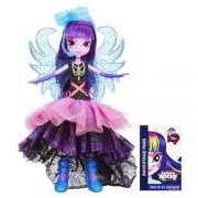 Hasbro - My Little Pony Equestria Girls Rainbow Rocks Twilight Sparkle A8059