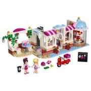 LEGO Friends Cafeneaua Cu Briose Din Heartlake - 41119