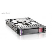 HP 1.2TB 6G SAS 10K rpm SFF (2.5-inch) SC Dual Port ENT Hard Drive