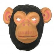 Monkey Foam Half Mask