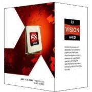 AMD FX-4300 / 3.8GHz - boxed - 95Watt