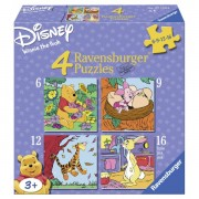 Puzzle winnie the pooh 691216 piese