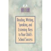 Reading, Writing, Speaking, and Listening by Kristen J. Amundson