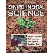 Environmental Science: Laboratory Manual by T.P. Wagner
