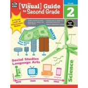 The Visual Guide to Second Grade by Thinking Kids