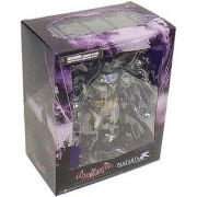 Square Enix Batman Arkham Asylum: Play Arts Kai: Armored Batman Action Figure