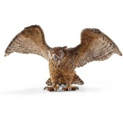 Oehoe-uil Schleich 14738