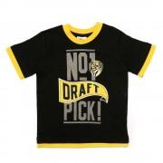 AFL Toddler Draft Pick Tee Richmond Tigers [Size:4]