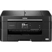Multifunctionala Color Brother Inkjet MFC-J5320DW Duplex Wireless Retea Fax