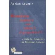 Romania - Subiect Sau Obiect Al Geopoliticului - Adrian Severin