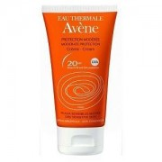 Avene sol cr fp20 invisibile