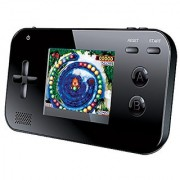 Handheld Portable Arcade Video Gaming System - 220 Retro Games Entertainment
