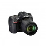 Aparat foto DSLR Nikon D7200 24.2 Mpx Kit 18-105mm VR